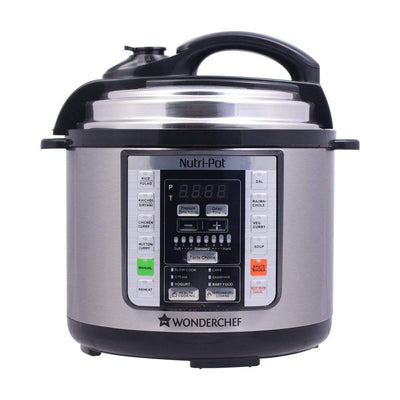 Wonderchef Nutri-Pot 3L