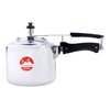 Ultima Induction Base Aluminium Pressure Cooker With Inner Lid 3L