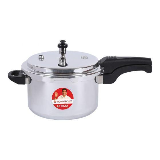 Wonderchef Ultima Presure Cooker Outer Lid 5L