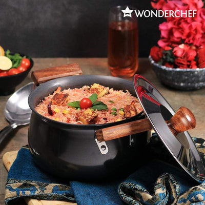 Cookware Wonderchef 8904214707552