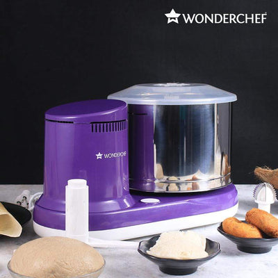 Appliances Wonderchef 8904214710705
