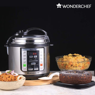 Appliances Wonderchef 8904214710583