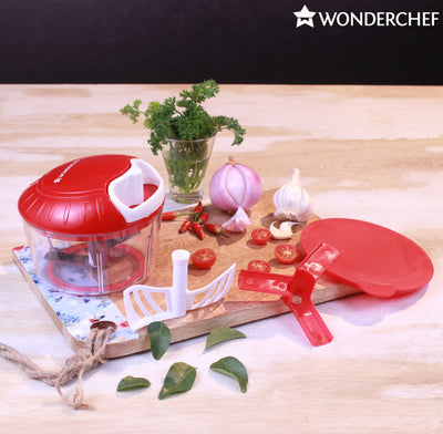 Wonderchef String Chopper Jumbo