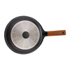 Wonderchef Caesar Frying Pan With Wooden Handle 24cm