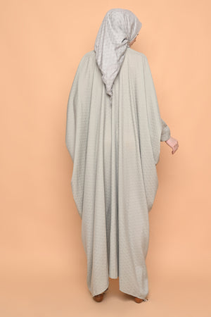 Asuka Kaftan in Sage Green