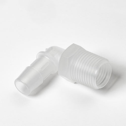 Barb Elbow Adapter (1/2