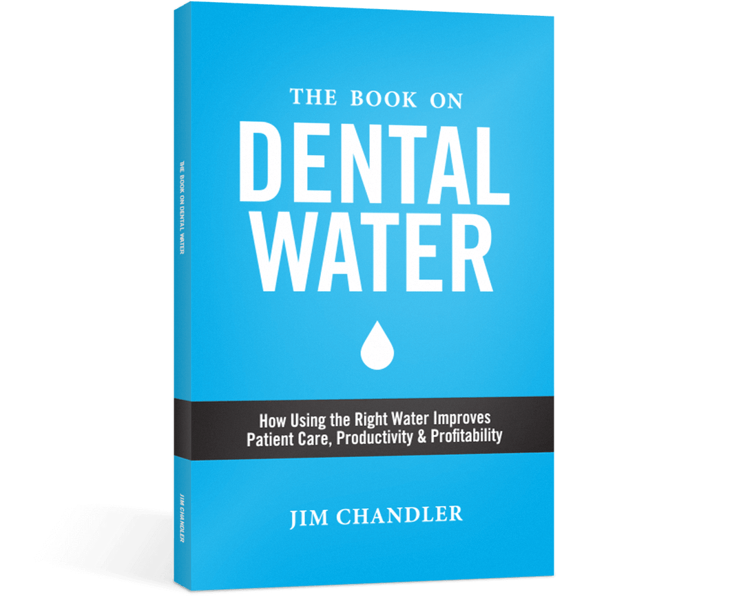 The Book on Dental Water