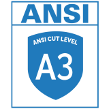 ANSI Cut Level A3 Gloves