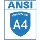 ANSI Cut Level A4 Gloves