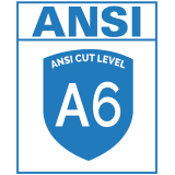 ANSI Cut Level A6 Gloves