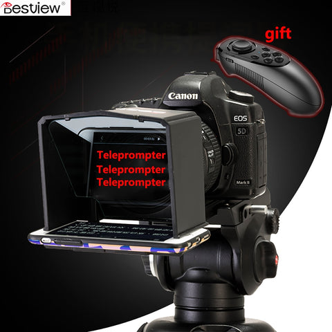 Mini Teleprompter