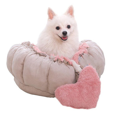 Lovely Petal Pet Bed Sofa