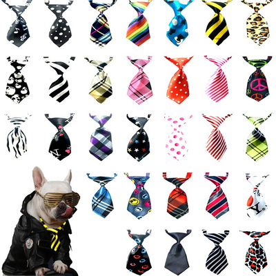 Small Ties (30 Different Pieces)