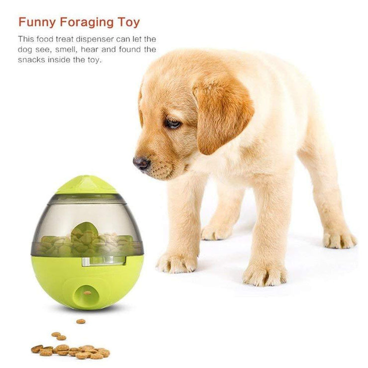 Food Dispenser Ball Slow Feeder