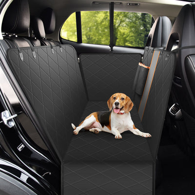 Car Seat Cover, Heavy Duty & Waterproof