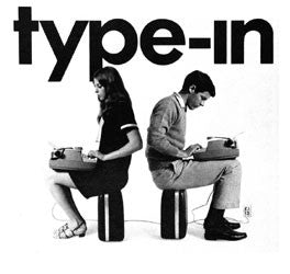 World Typewriter Day - June 23rd
