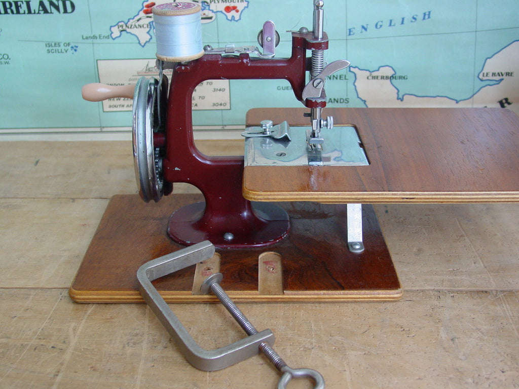 Essex Sewing Machine