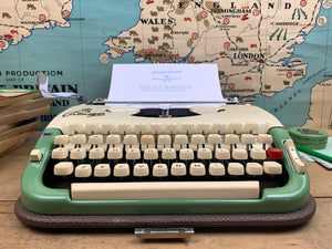 Typewriter, Princess 300