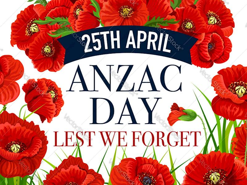 16 Anzac Day Facts You May Not Know (HISTORIC PHOTOS)