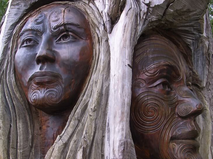 5 Interesting Facts of the Maori People