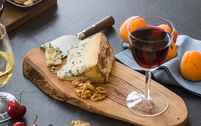 New Zealand Cheese and Wine