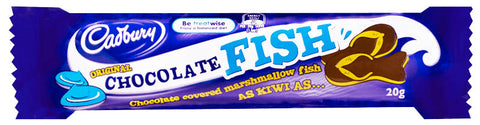 Buy Cadbury Chocolate Fish Online