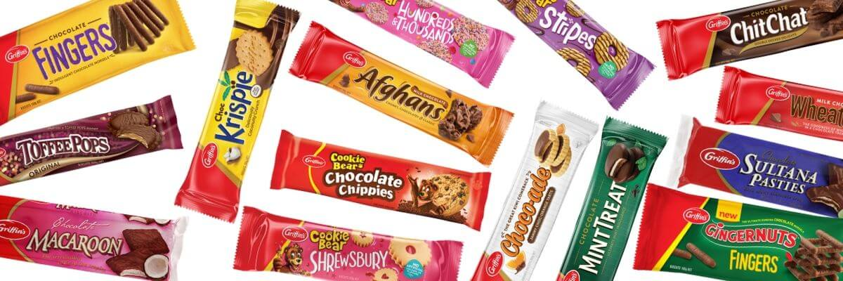 Buy New Zealand Biscuits Online