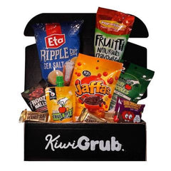 New Zealand Snack Box Subscriptions