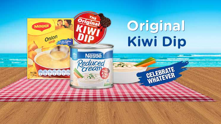 Buy Maggi Products New Zealand