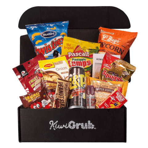 Snack Subscription Box NZ