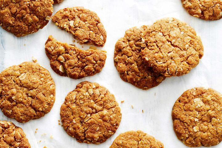 ANZAC Biscuits New Zealand