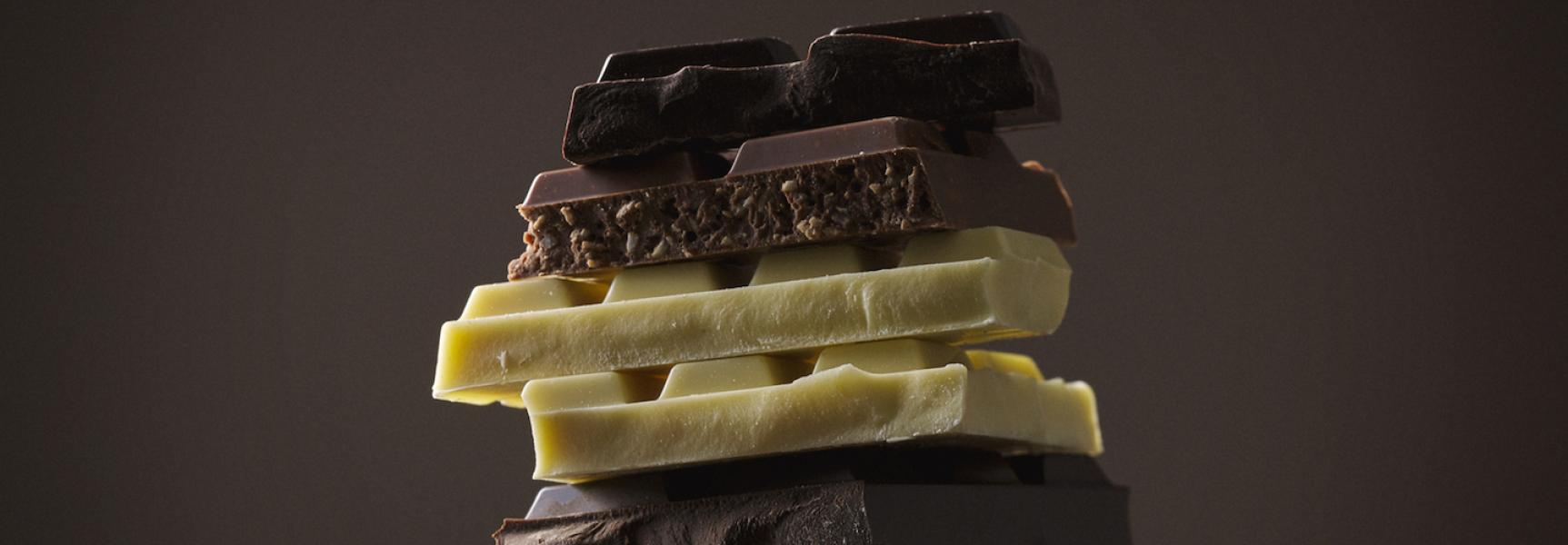 Whittakers Chocolate Blocks New Zealand