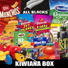 Load image into Gallery viewer, Kiwiana New Zealand Gift Box