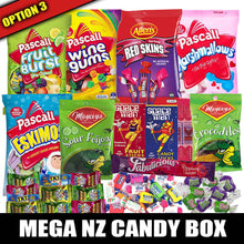 Load image into Gallery viewer, Mega NZ Candy Box (43pcs)