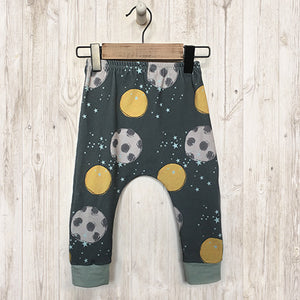 My Sun Moon And Stars - Leggings - FoXy RED RoCkS