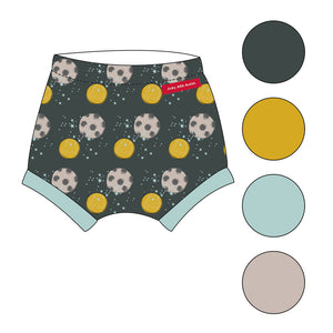 My Sun Moon And Stars - Shorts - FoXy RED RoCkS