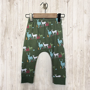 Wild And Free - Leggings - FoXy RED RoCkS