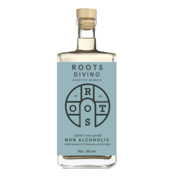 Roots Divino Bianco, 700 mL Bottle | FarmOrganica