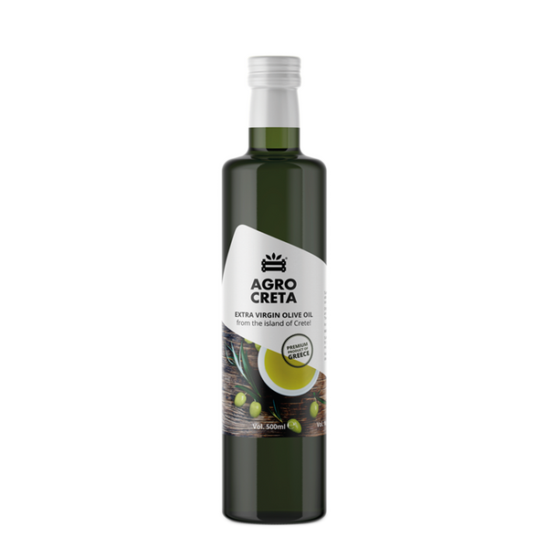 AGROCRETA Extra Virgin Olive Oil