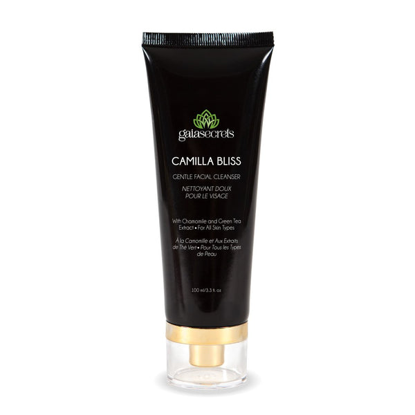Camillia Bliss Facial Cleanser