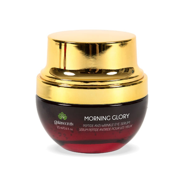 Morning Glory Anti-Wrinkle Eye Serum