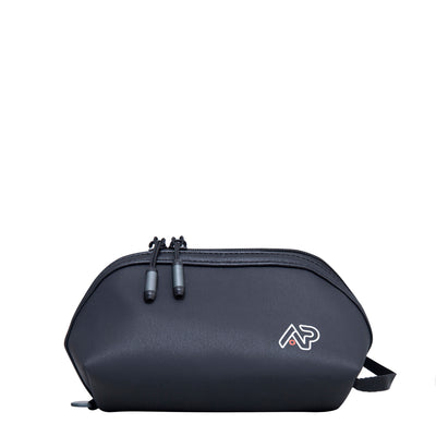 Ascentials Pro accessories, Portable Pouch, Travel Accessories Pouch for Men