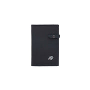 Ascentials Pro Visa, Passport Wallet, Travel Document Holder (Carbon)