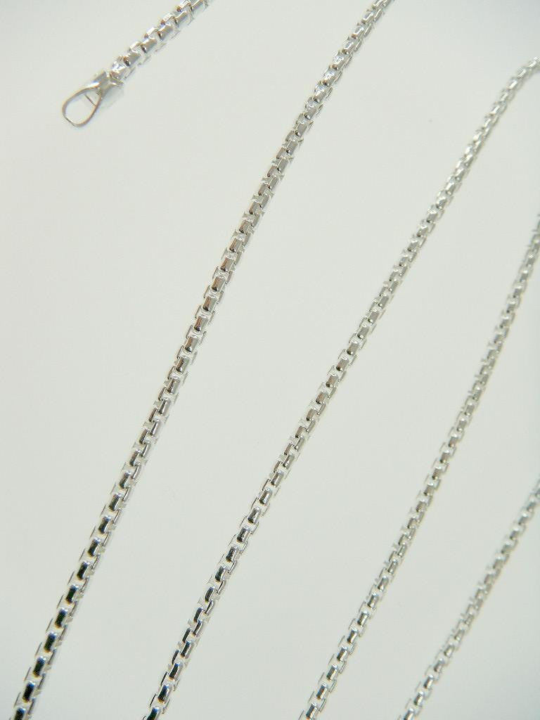 High Polish Hardy Chain