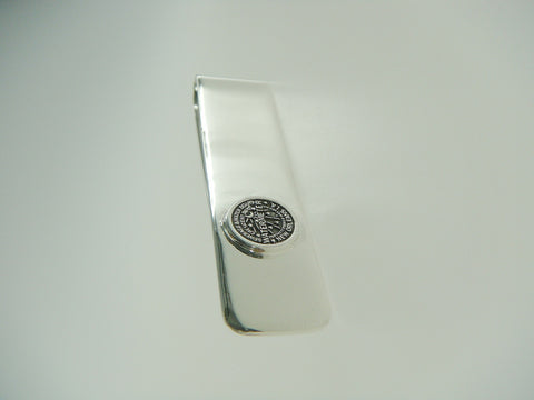 Water Meter Money Clip - Small