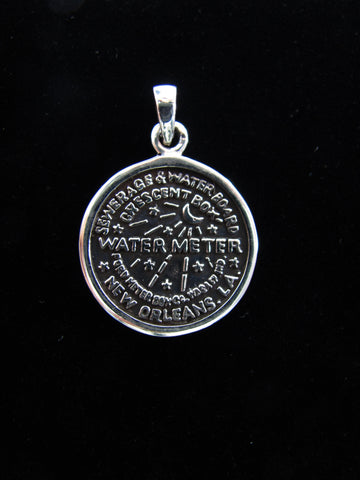 Water Meter pendant (All sizes)