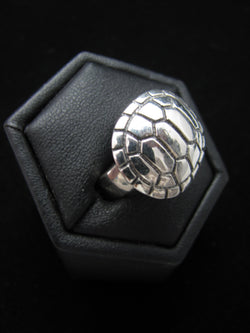 Turtle Shell ring