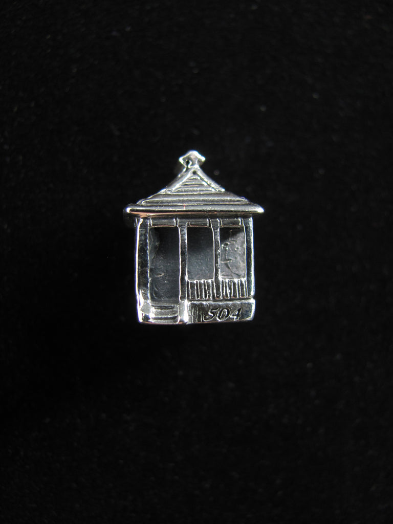 Shotgun House bead