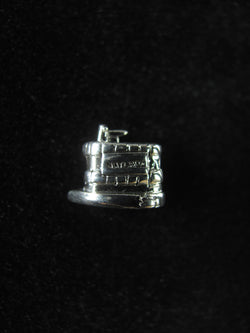 Natchez Steamboat bead