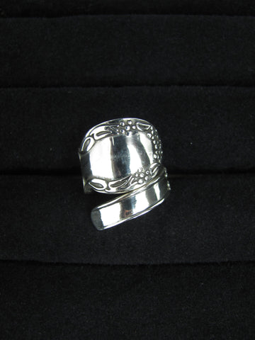 Mandy's Spoon Ring